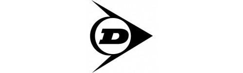 Raquettes Dunlop