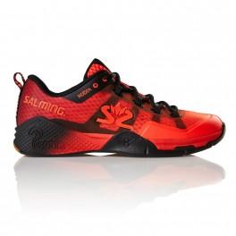 Salming Kobra 2 Shoe Men - LavaRed/Black